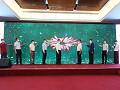 第八届中国慈展会启动 慈善力量助力脱贫攻坚