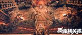 """电影《墨家机关术》定档4月23日 墨家传人勇闯机关阵上演古代版""""越狱"""""""