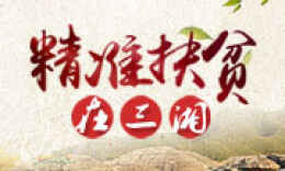 """怀化丨麻阳为贫困搬迁户家庭""""量身""""设计工种,送岗上门"""