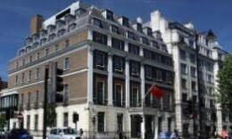 南安普顿大学中国留学生被殴 中国驻英国使馆交涉