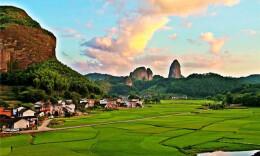 邵阳|@武汉、黄冈居民 崀山这些景点免票2年