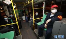 武汉部分公交线路今天起恢复运营