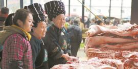 湖南上半年居民人均消费支出9820元