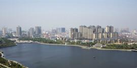 湖南5城入选城市GDP百强榜