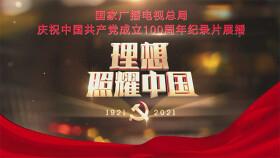 百炼成钢:中国共产党的100年