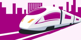 """[一周湖南]长沙地铁4号线开门""""迎客"""" 湖南公务员考试公布笔试成绩"""