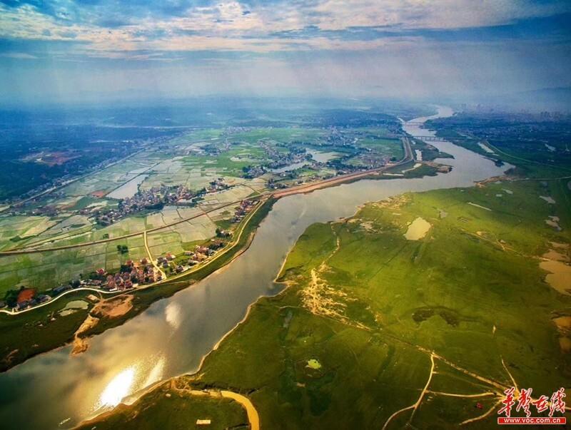 1502.9万人次端午游湖南 全省旅游总收入达97.27亿