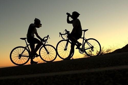 骑行地图|5条骑行路线让你爱上夏日长沙