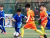 全国足球特色幼儿园发布 湖南80所上榜
