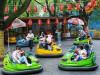 6月1日,长沙烈士公园成了欢乐的海洋