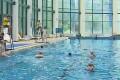 长沙警方发布夏季游泳安全预警 26家游泳馆明起向中小学生免费开放