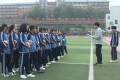 长沙市体育中考在即 各学校积极备考