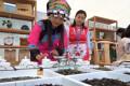 2021首屆中國桑植白(bai)茶(cha)文化節開幕