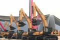 2021长沙国际工程机械展本月19日开幕