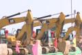 怀化:108个重大项目集中开工 总投资238.2亿元