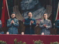 《共产党人刘少奇》收视口碑创佳绩