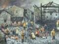 长沙:烈火不灭之城
