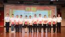 平江县第一人民医院举行2019届助理全科医生毕业暨2021届助理全科医生开班典礼