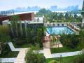 长沙佳兆业云顶小区获批预售证 房源以公寓为主