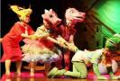 儿童剧《霸王龙》长沙上演 演出门票+票价+地点+时间
