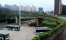 长沙多条公交线及站点临时调整