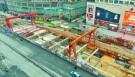 长沙地铁5号线6号线最新建设情况