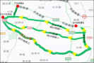 2019春节湖南这些高速限行 绕行线路看这里