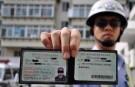 长沙通报两起交通违法事件 警示营运车辆驾驶员