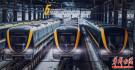长沙地铁3、5号线一期工程将于近期开通初期运营