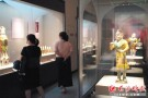 国际博物馆日 省会长沙各大博物馆纷纷晒新展
