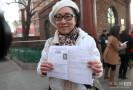 65岁老奶奶第3次考研