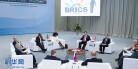 習近平出席紀念金磚國家領導人會晤10周年非正式會議