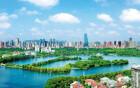 长沙:打造天蓝水碧生态之城