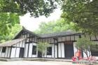 两个小院和中国百年复兴