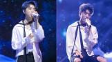 TFBOYS四周年南京演唱会现场 三位惊艳时光的少年