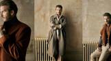 贝克汉姆9月大片 英伦硬汉的时尚经