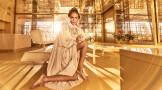 世界第一超模琼・斯莫斯最新写真大片