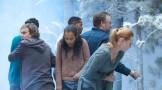 《密室逃生2》主演陣容曝光 新老玩家組團挑戰致命游戲
