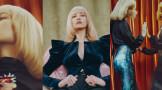 Karlie Kloss最新杂志大片 诠释复古女郎造型