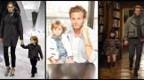 他2岁出道成史上最小超模 如今9岁成为时尚界宠儿