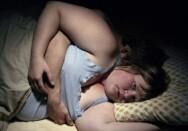 肥胖症女生自拍十年噩梦生活