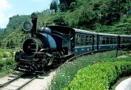 世界上最美的10条铁路