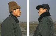 命运如何改变双胞胎的外貌