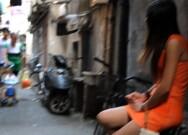 揭秘上海老街的性工作者