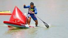 桨板成为运动新风尚 2020中国桨板俱乐部网络联赛总决赛举行