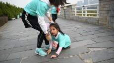 益阳走娃 | 孩子不爱运动身体差,主要责任在父母