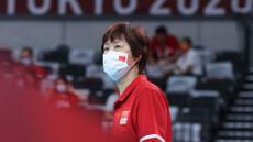郎平:我对排球的梦想实现得差不多了