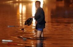 年年暴雨年年淹,长沙城你怎么了?