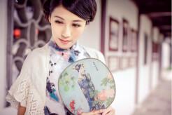 �����Ů�ˡ���[������ Gisela Hiu-yi chan 95p]�����������ʮһ��