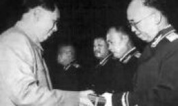 """罗荣桓:被毛泽东称为""""一生共事的人"""""""